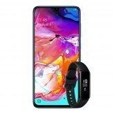 A70 Fit e 165x165 - Samsung Galaxy A70 - 6/128GB + Galaxy Fit e