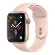 Apple Watch Series 4 gold 184x184