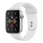 Apple watch series 5 silver 184x184