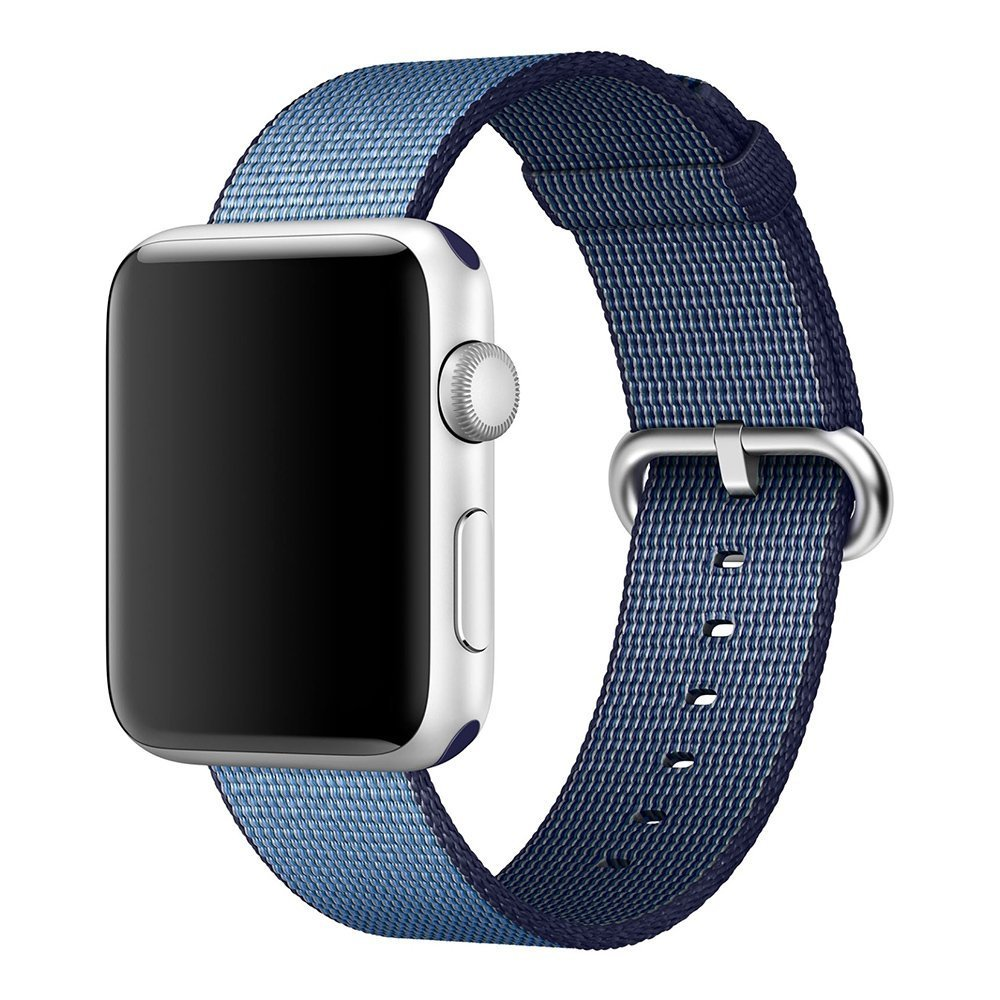 apple watch woven nylon band  44mm price in lebanon