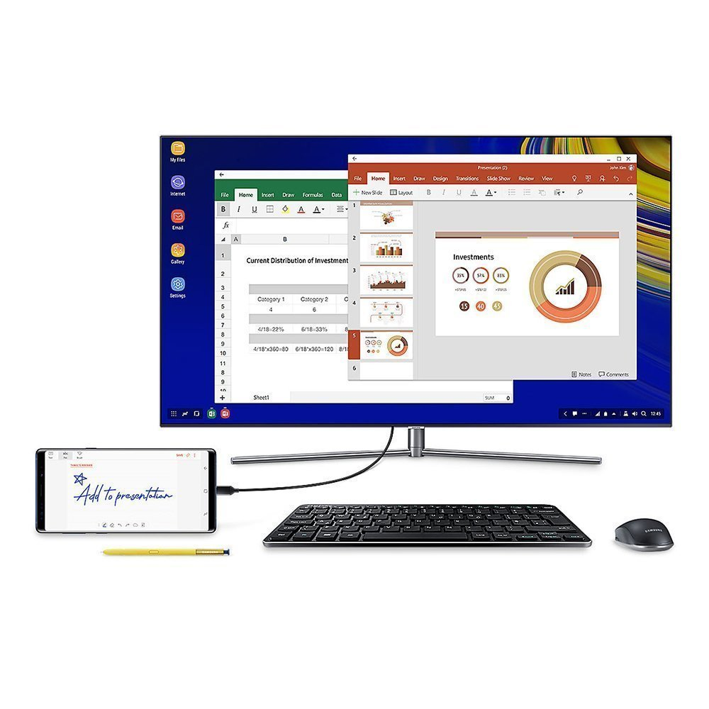 Samsung Dex Cable Price in Lebanon with Warranty - Phonefinity