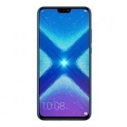 Honor 8X blue front 184x184