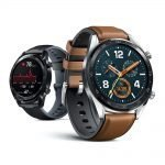 Huawei watch GT black 5 150x150