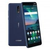 Nokia 3.1 Plus blue 165x165
