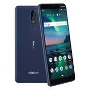 Nokia 3.1 Plus blue 184x184