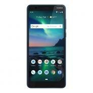 Nokia 3.1 Plus blue front 184x184