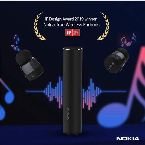 Nokia True Wireless Earbuds 7 500x500