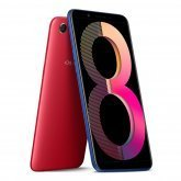Oppo A83 Red 165x165
