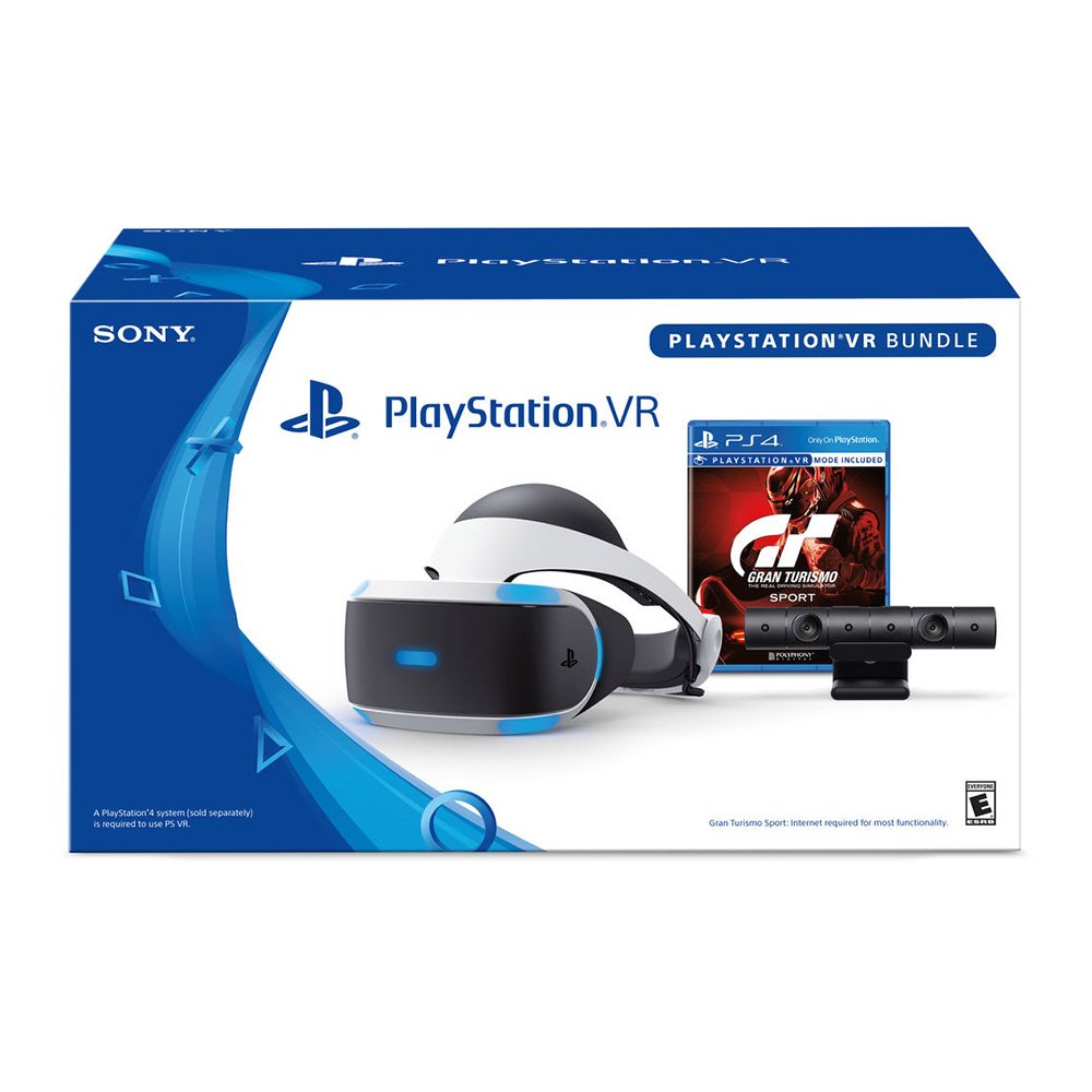 sony playstation vr gran turismo sport bundle price in. Black Bedroom Furniture Sets. Home Design Ideas
