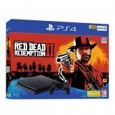 Playstation 4 red dead redemption 2 165x165