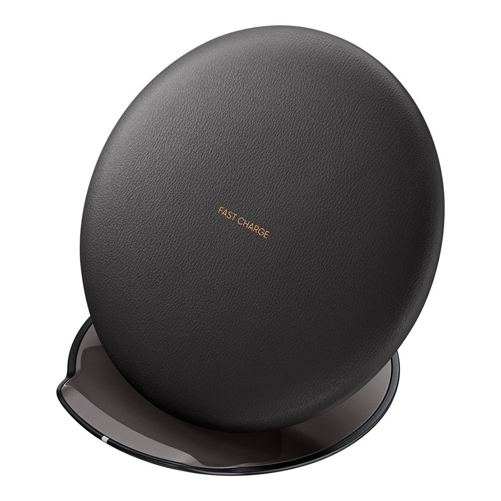 Samsung Fast Convertible Wireless Charging Stand EP PG950 Black 4