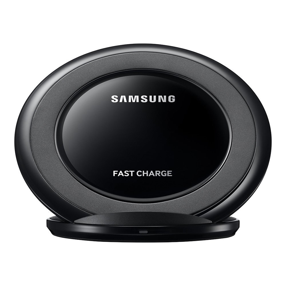 Samsung Fast Wireless Charger Stand Black Price In