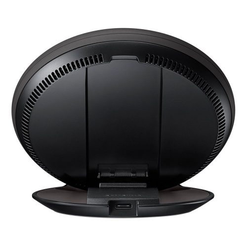 Samsung Fast Wireless Charging Stand EP NG930 black 3 500x500