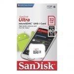 Sandisk ultra 32GB 150x150