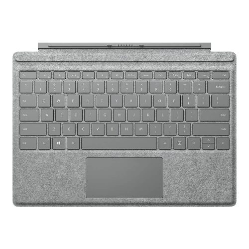 Surface Pro 4 Signature Type Cover 500x500
