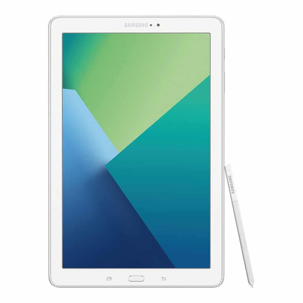 Samsung Galaxy Tab A 10 1 2016 With S Pen Price In