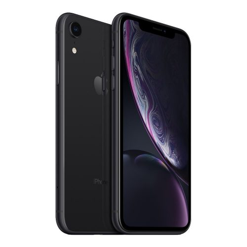 apple iPhone XR black 500x500 - Apple iPhone XR