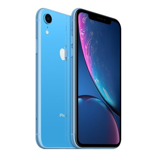 apple iPhone XR blue 500x500 - Apple iPhone XR