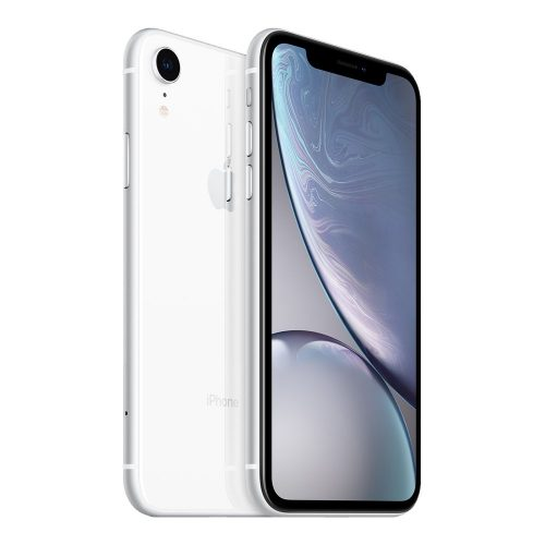 apple iPhone XR white 500x500 - Apple iPhone XR