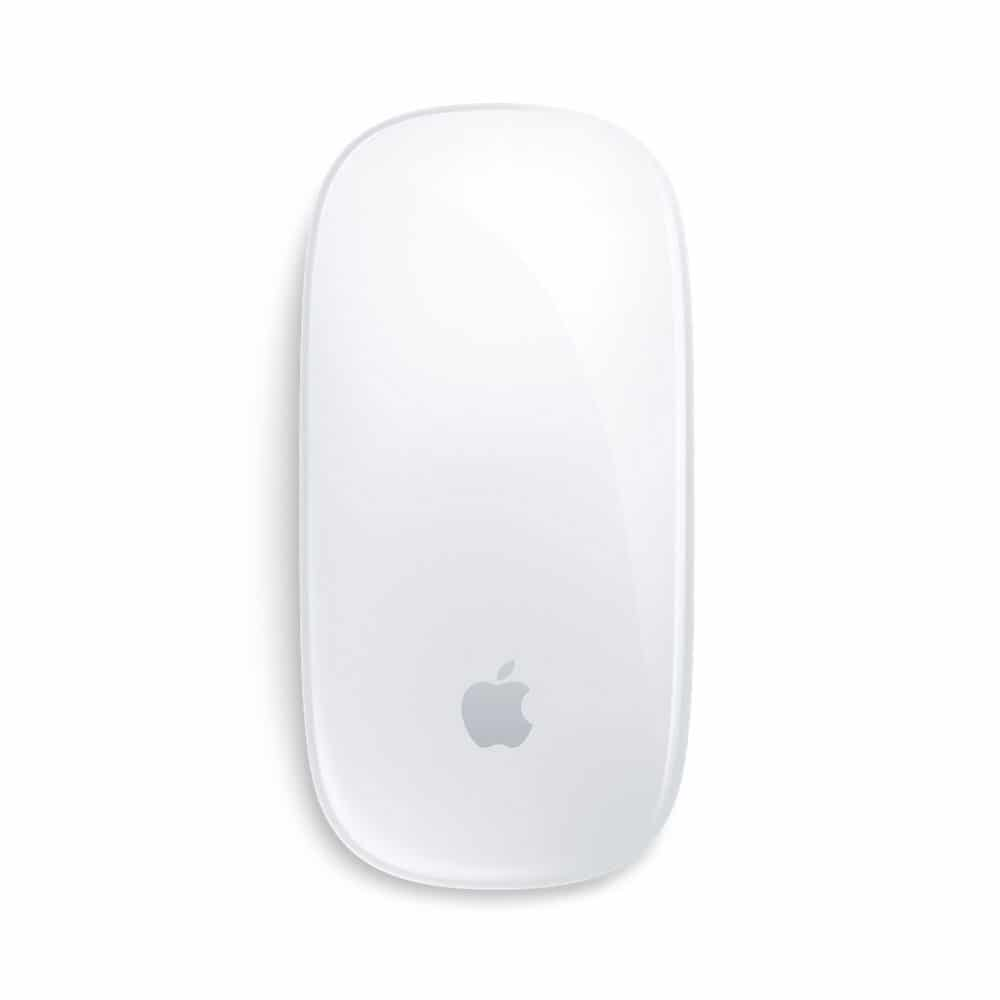 apple magic mouse 2 top