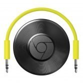 chromecast audio 165x165 - Google Chromecast Audio