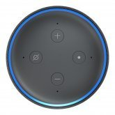 echo dot 3 charcoal 4 165x165 - Amazon Echo Dot (3rd Generation, 2018)