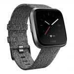 fitbit versa wooven charcoal 150x150