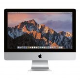 "iMac 21.5 front 165x165 - Apple 21.5"" iMac (MNE02) 2017 - Core i5, 8GB, 1TB Fusion, Radeon Pro 560, Retina 4K Display"