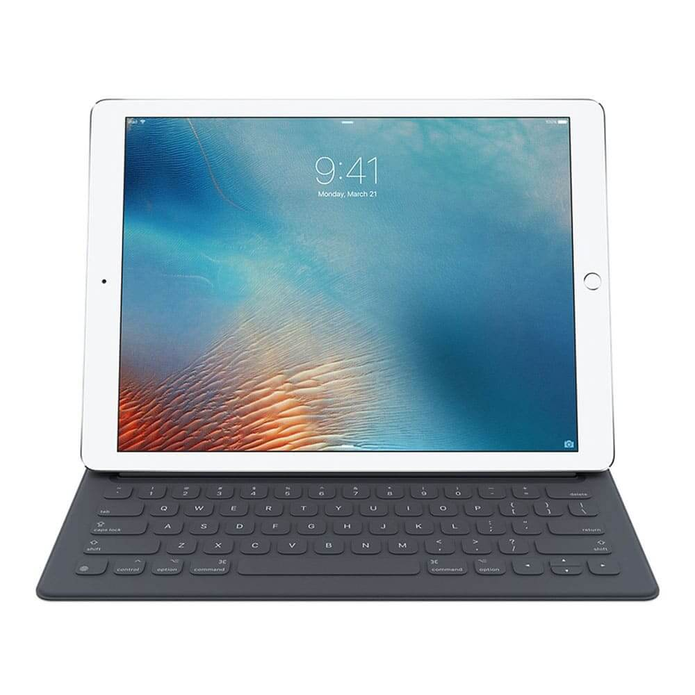 apple smart keyboard for 12 9 ipad pro price in lebanon with warranty phonefinity. Black Bedroom Furniture Sets. Home Design Ideas