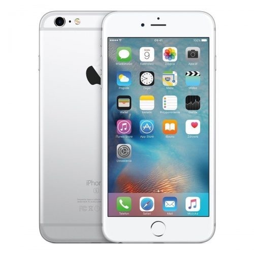 iPhone 6s Plus silver 500x500