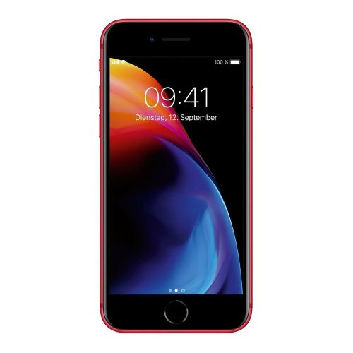 iPhone 8 red front 500x500