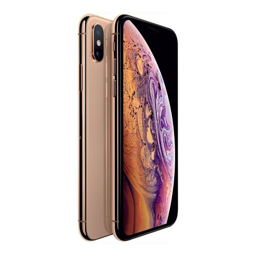 iPhone XS gold 500x500