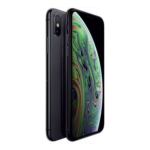 iPhone XS gray 500x500