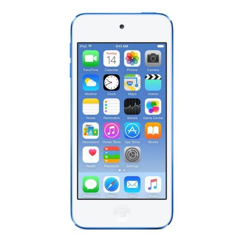 iPod Touch blue 500x500