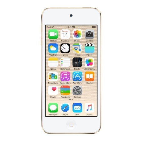 iPod Touch gold 500x500