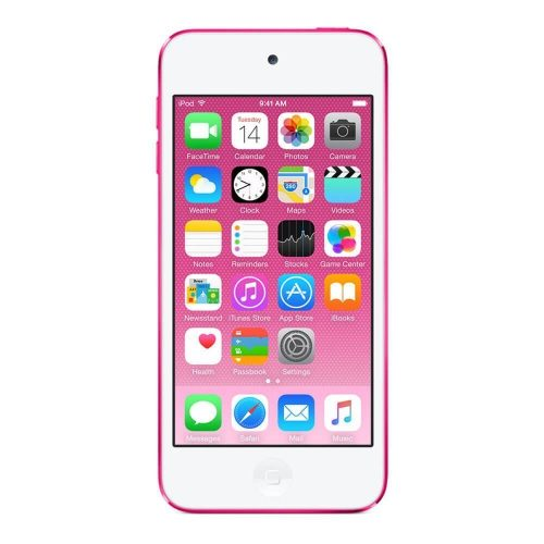 iPod Touch pink 500x500