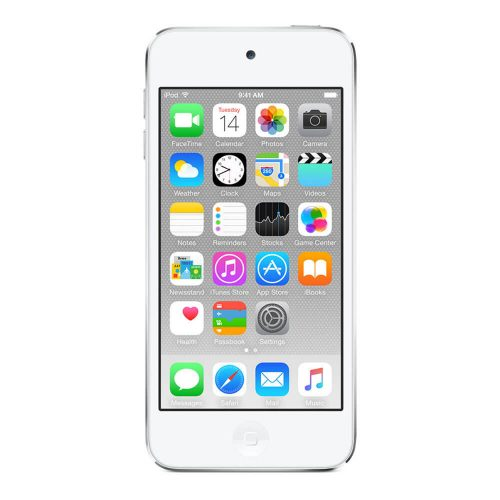 iPod Touch silver 500x500