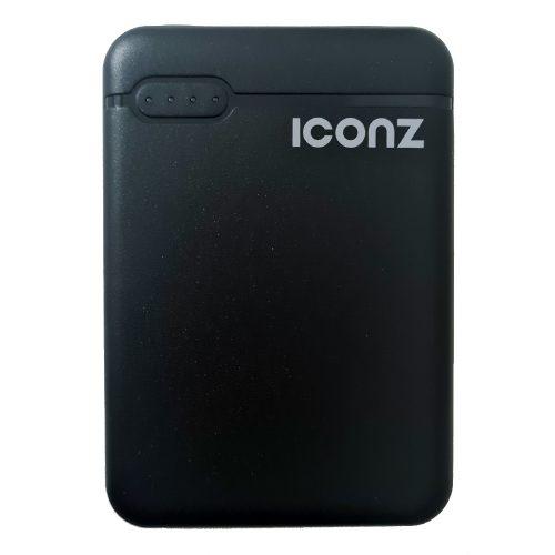 ICONZ Slim Power Bank - 5000mAh