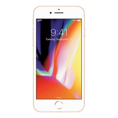 iphone 8 gold front 500x500