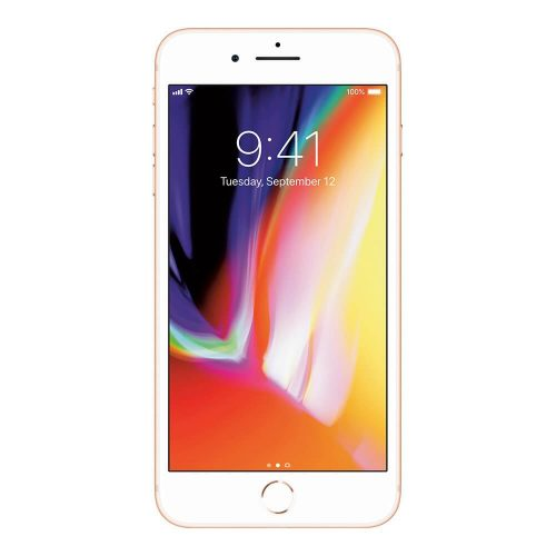iphone 8 plus gold front 500x500