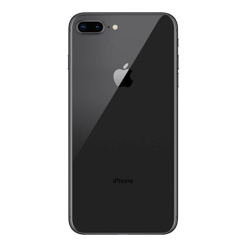 iphone 8 plus space gray back 500x500