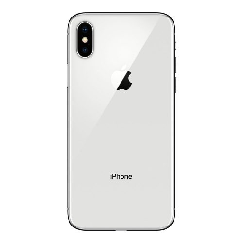 iphone x silver back 500x500