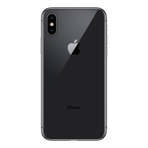 iphone x space gray back 500x500