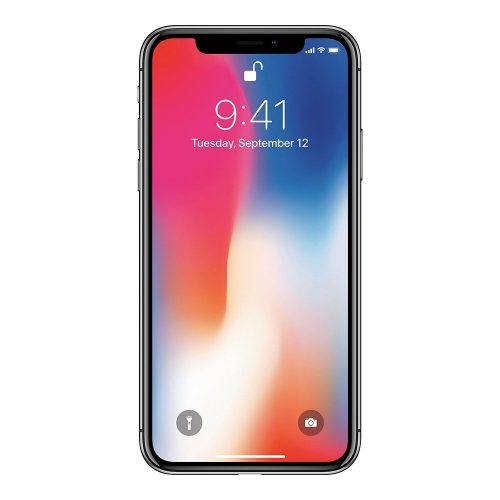 iphone x space gray front 500x500