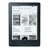 "kindle 165x165 - Amazon Kindle 6"" E-reader - 8th Generation, 2016"