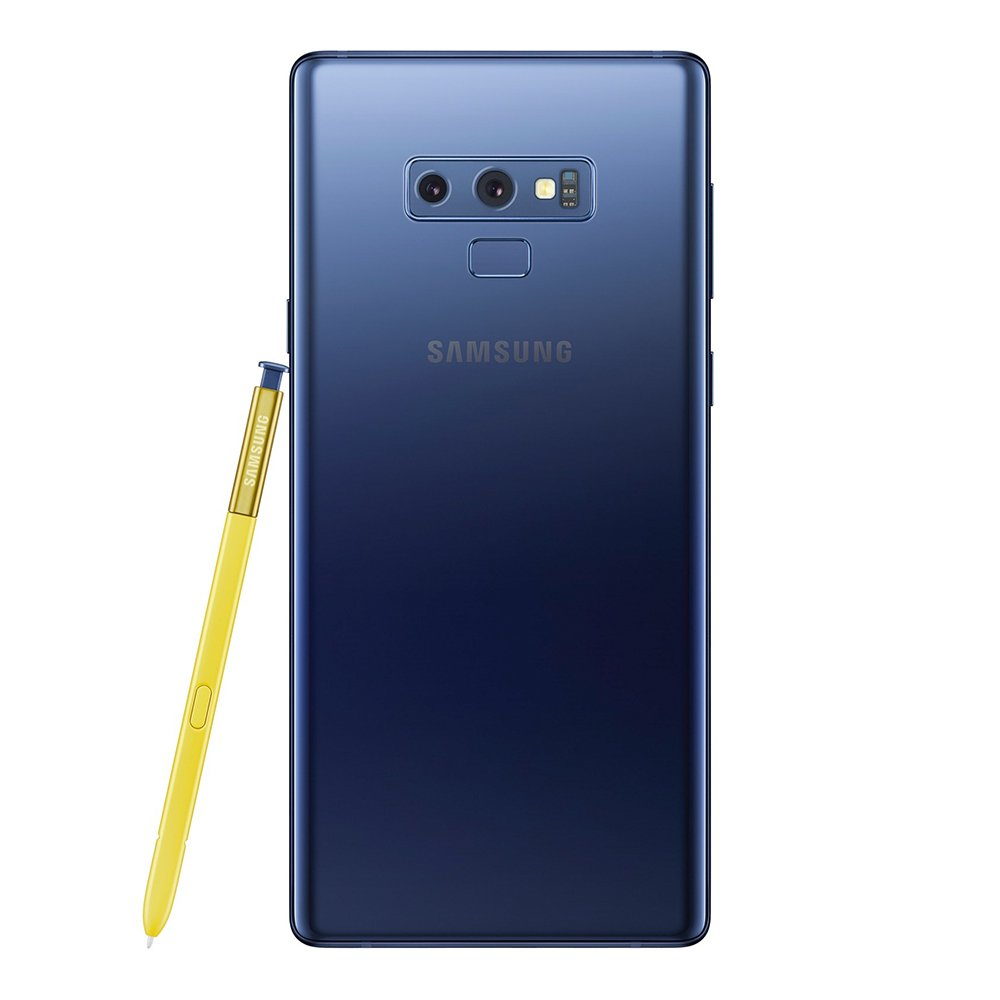 Samsung Galaxy Note 9 Plus Price In Bangladesh