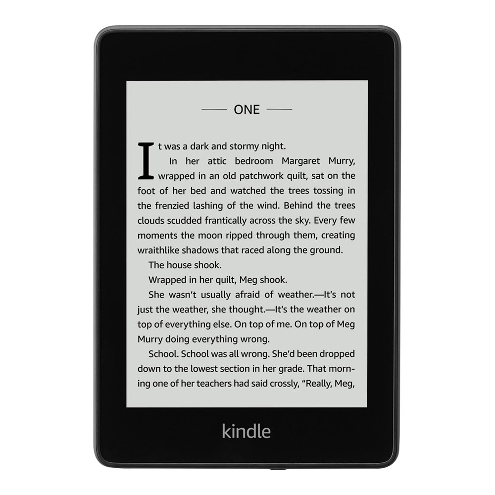 Amazon Kindle Paperwhite 10th Generation 2018 Price In