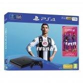 playstation 4 1tb fifa 19 165x165 - Sony PlayStation 4 - 1TB + Fifa 19 + Eastpak Backpack