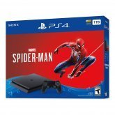 playstation 4 1tb spider man 1 165x165 - Sony PlayStation 4 - 1TB + Spider-Man