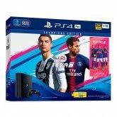 playstation 4 pro fifa 19 165x165 - Sony PlayStation 4 Pro + Fifa 19
